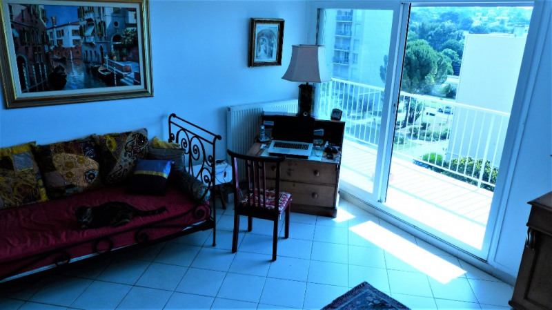 Sale apartment Antibes 168370€ - Picture 4