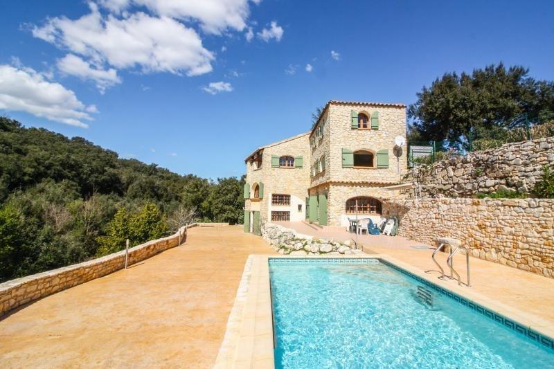 Vente de prestige maison / villa Uzes 749000€ - Photo 13