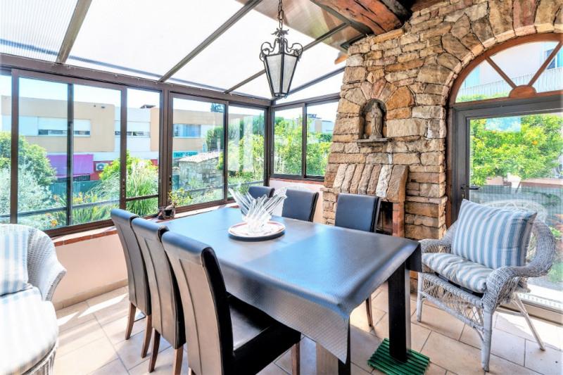 Deluxe sale house / villa Saint laurent du var 884000€ - Picture 12