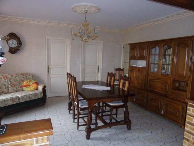 Vente maison / villa Louvigne de bais 261250€ - Photo 2