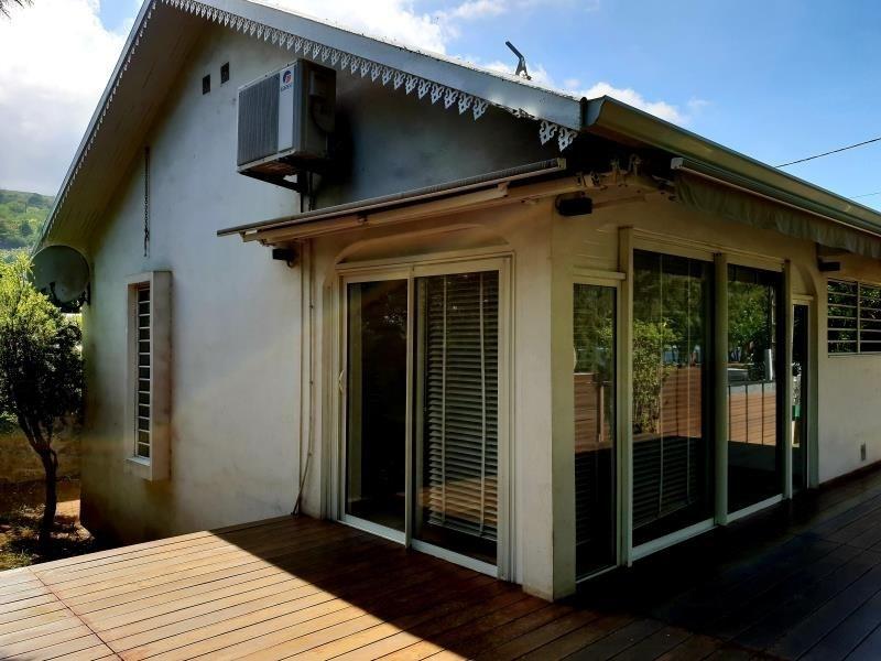Revenda residencial de prestígio casa St leu 596000€ - Fotografia 2