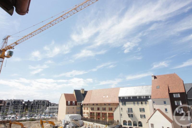 Продажa квартирa Deauville 375000€ - Фото 2