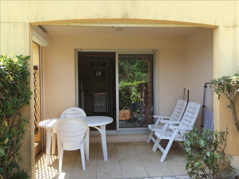 Sale apartment Les issambres 105 000€ - Picture 5