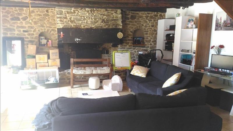 Affitto casa Brie 780€ CC - Fotografia 3