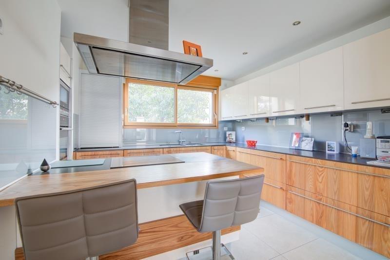 Vente de prestige maison / villa Lyon 3ème 1260000€ - Photo 7