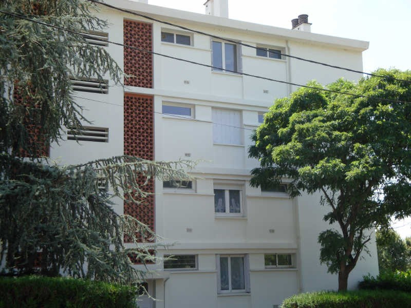 Investment property apartment Agen 76 000€ - Picture 1