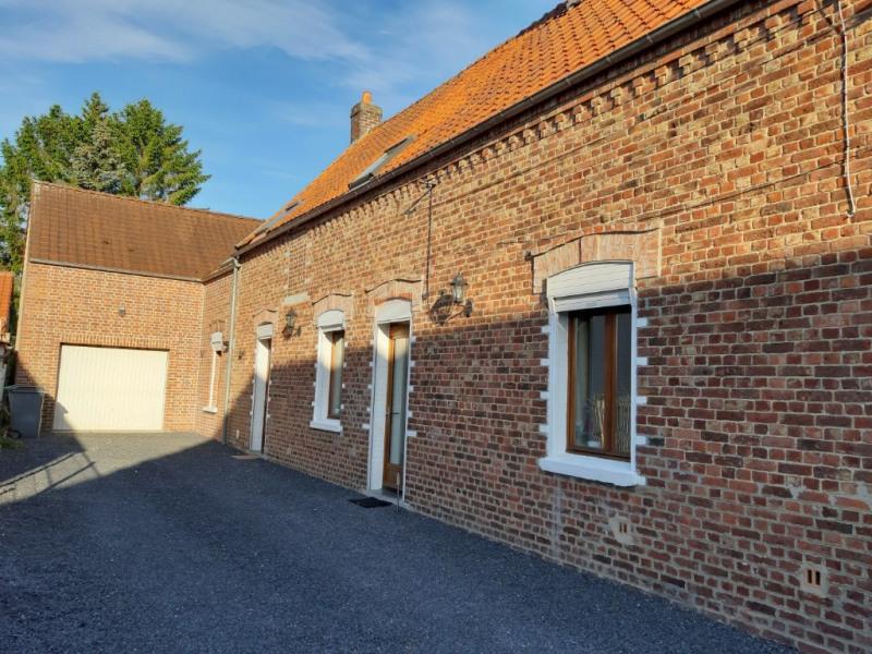 Vente maison / villa Gommegnies 218000€ - Photo 1