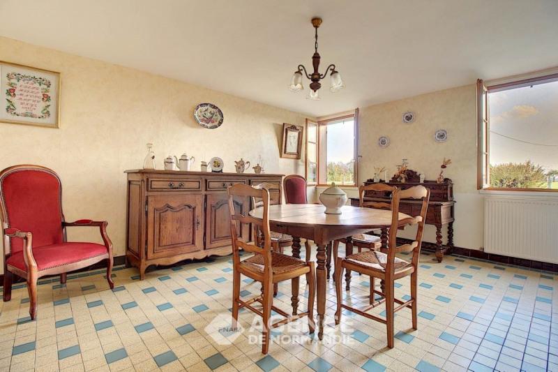 Sale house / villa Broglie 155000€ - Picture 4