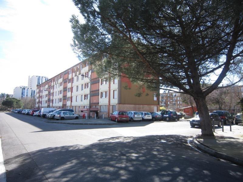 Vente appartement Toulouse 56000€ - Photo 3