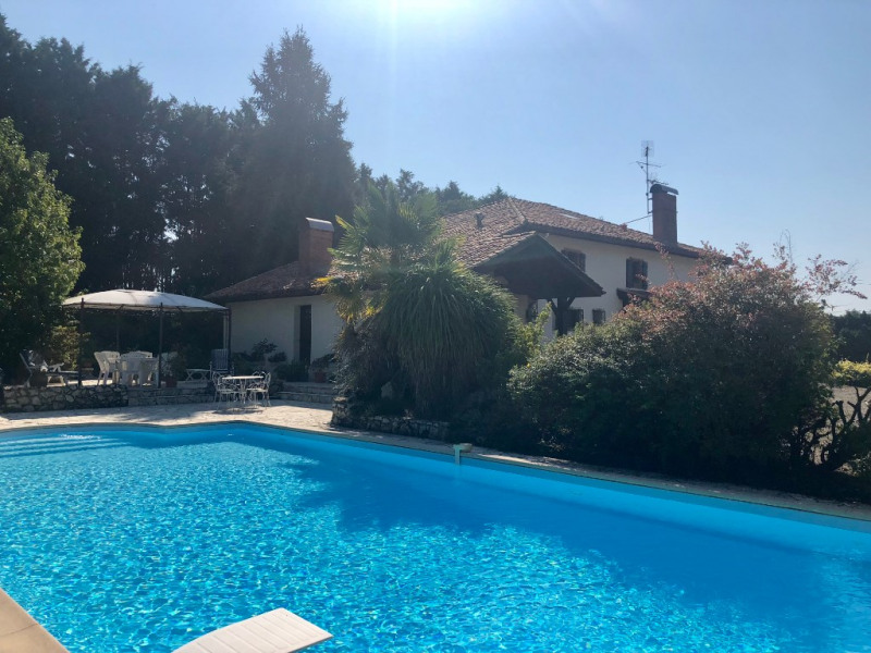 Vente maison / villa Tartas 345000€ - Photo 2