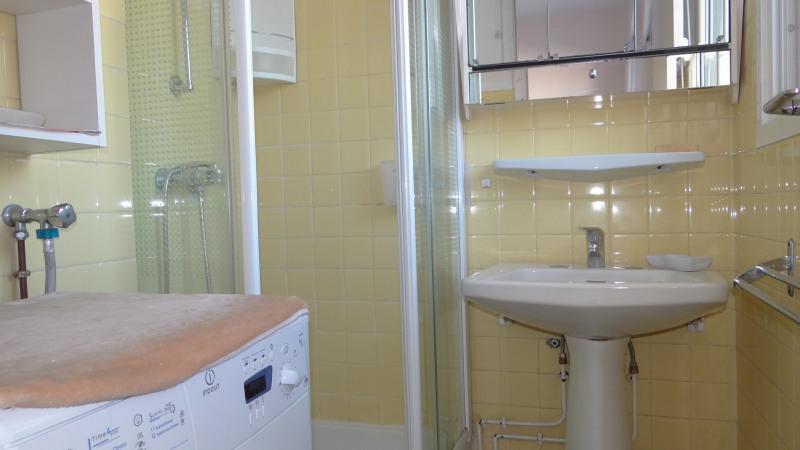 Vacation rental apartment Cavalaire sur mer 1300€ - Picture 15