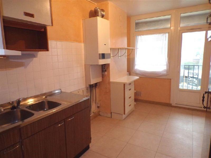 Revenda apartamento Ste genevieve des bois 170000€ - Fotografia 3