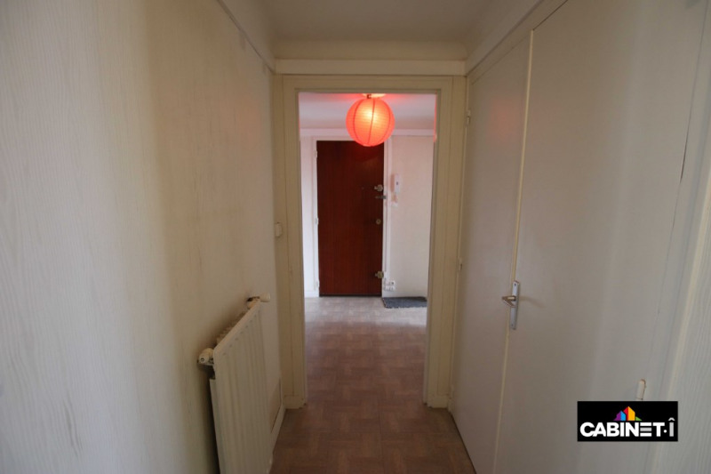 Location appartement Nantes 440€ CC - Photo 8