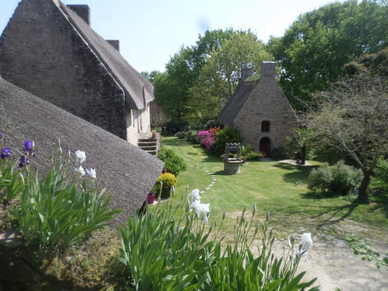 Vente de prestige maison / villa Branderion 735000€ - Photo 1
