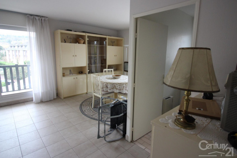 Vente appartement Deauville 218 000€ - Photo 3