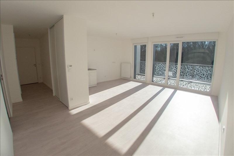 Location appartement Villepinte 975€ CC - Photo 1