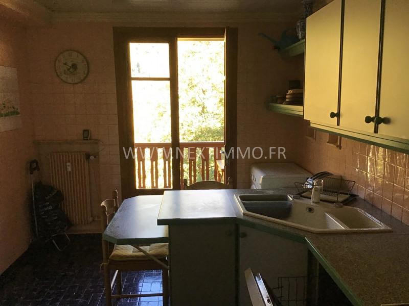 Vendita appartamento Saint-martin-vésubie 260000€ - Fotografia 12