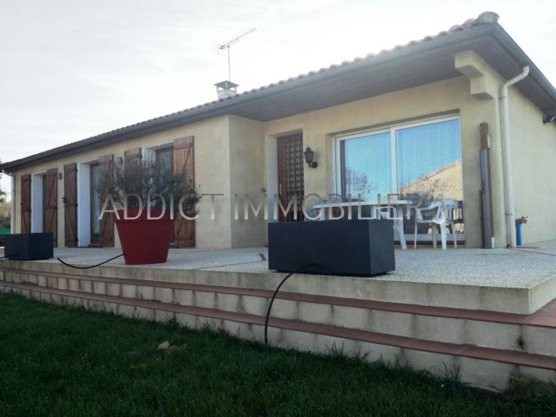 Vente maison / villa Graulhet 182000€ - Photo 1