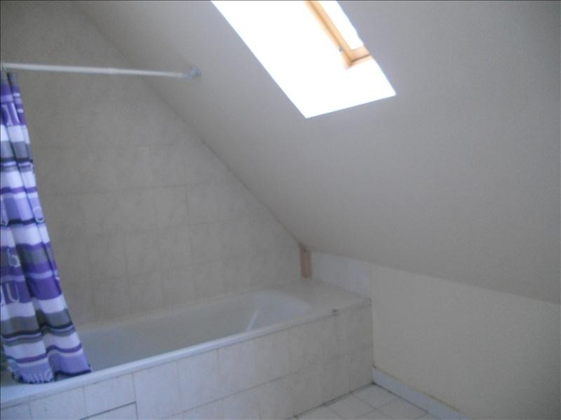 Rental house / villa Longpont 650€ CC - Picture 6