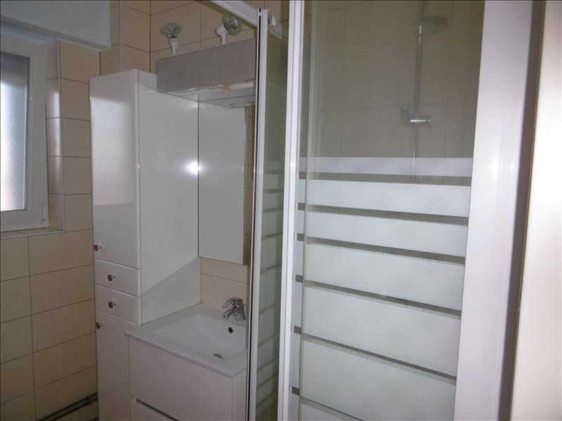 Rental apartment Illzach modenheim 700€ CC - Picture 5