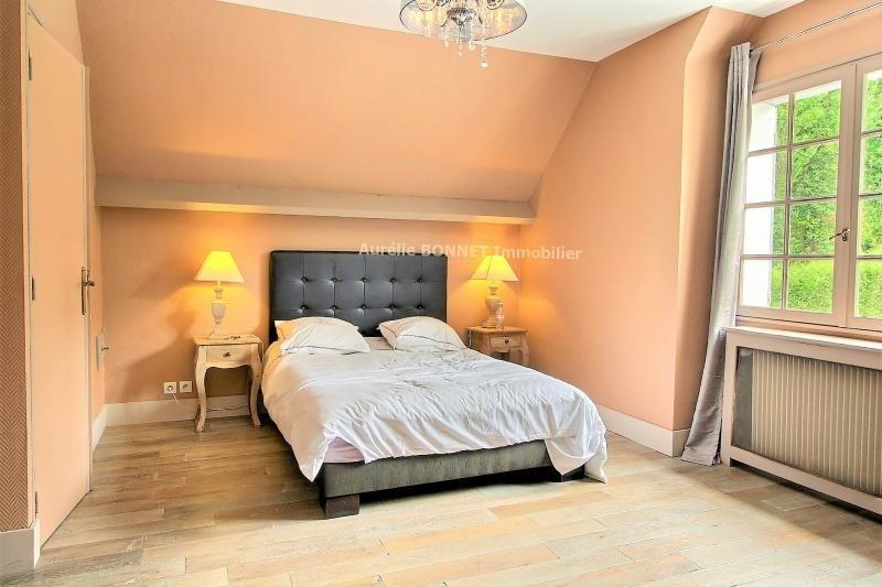 Vente de prestige maison / villa Deauville 689700€ - Photo 9