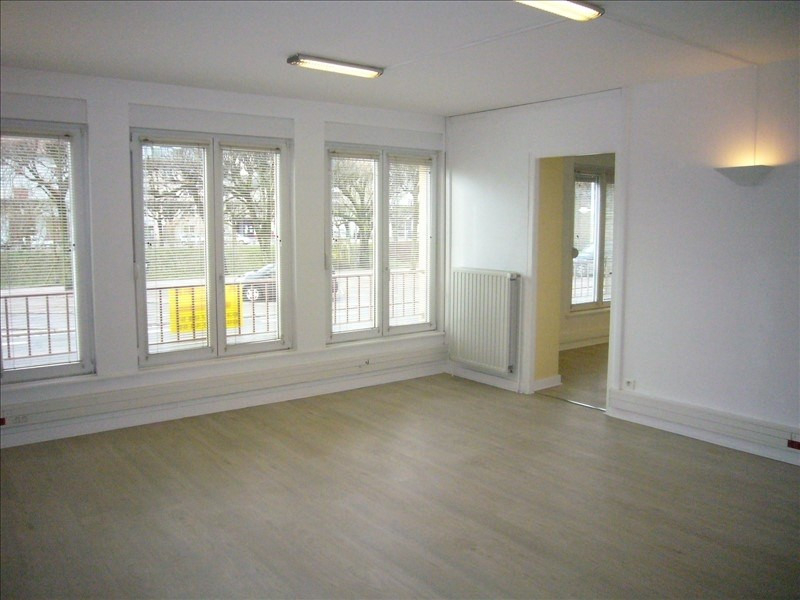 Sale apartment Saint-die 81 640€ - Picture 1