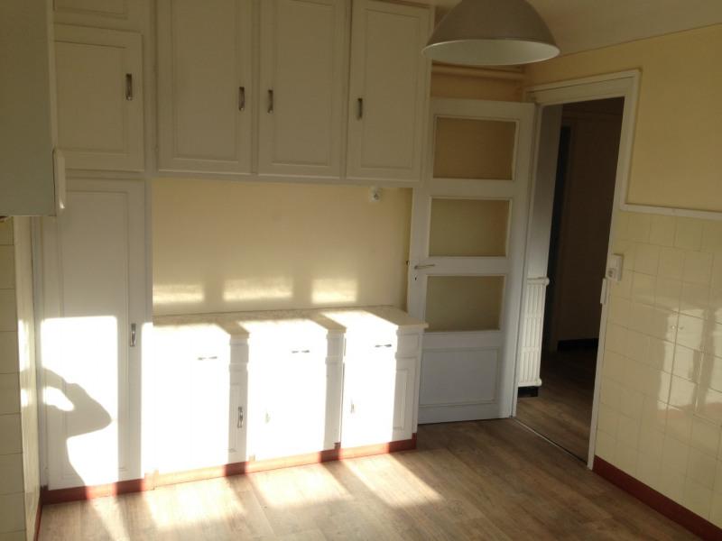 Rental apartment La frette-sur-seine 862€ CC - Picture 4