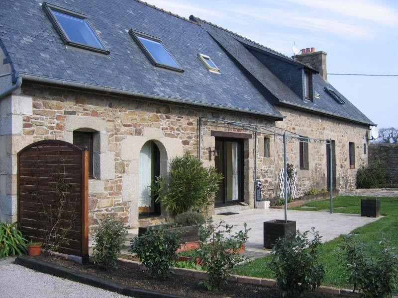 Sale house / villa Louannec 281205€ - Picture 1