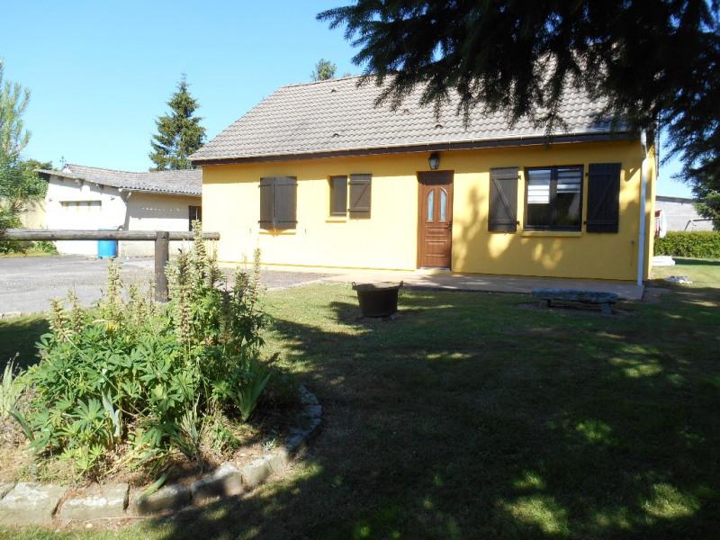 Vendita casa Le hamel 157000€ - Fotografia 11