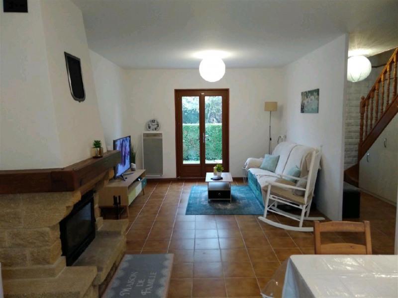 Sale house / villa Bernes sur oise 299250€ - Picture 6
