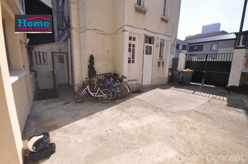 Vente boutique Courbevoie 50000€ - Photo 1