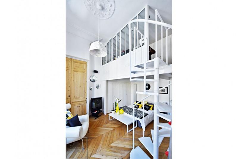 Deluxe sale apartment Lyon 6ème 1450000€ - Picture 10