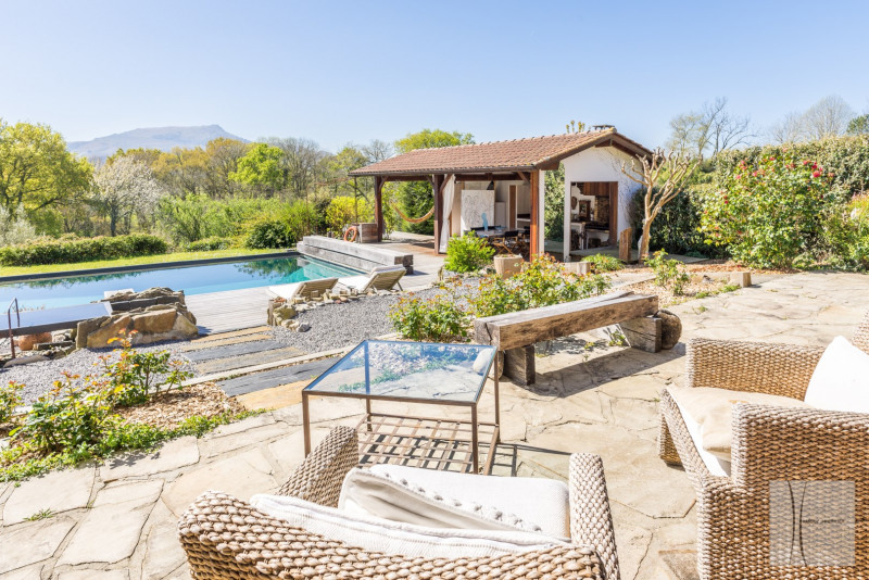 Vacation rental house / villa St pee sur nivelle 5430€ - Picture 4