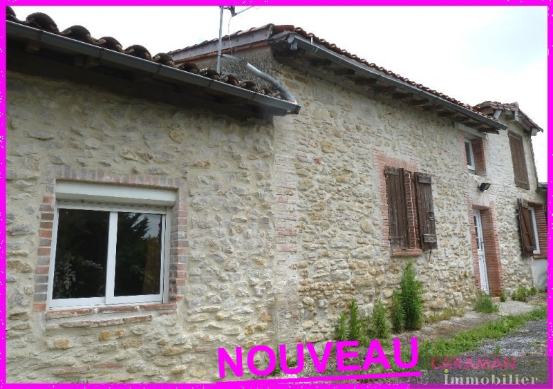 Vente maison / villa Caraman  secteur 363 000€ - Photo 1