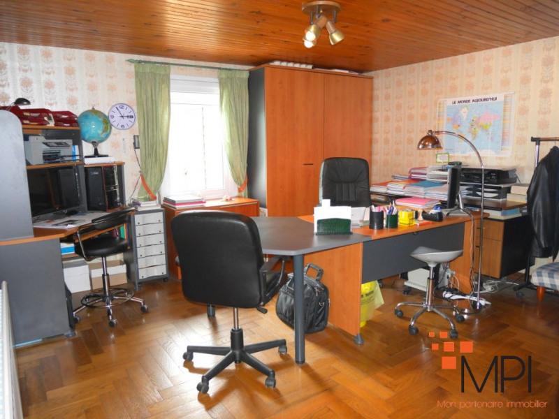 Sale house / villa L hermitage 344000€ - Picture 7