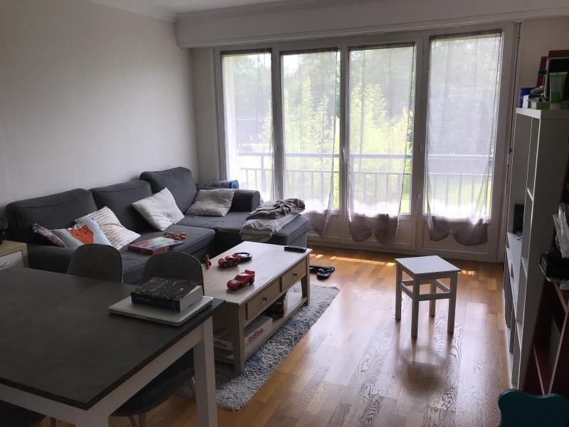 Location appartement Villepreux 880€ CC - Photo 1