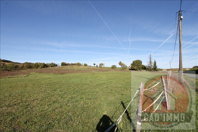 Vente terrain Singleyrac 60 750€ - Photo 2