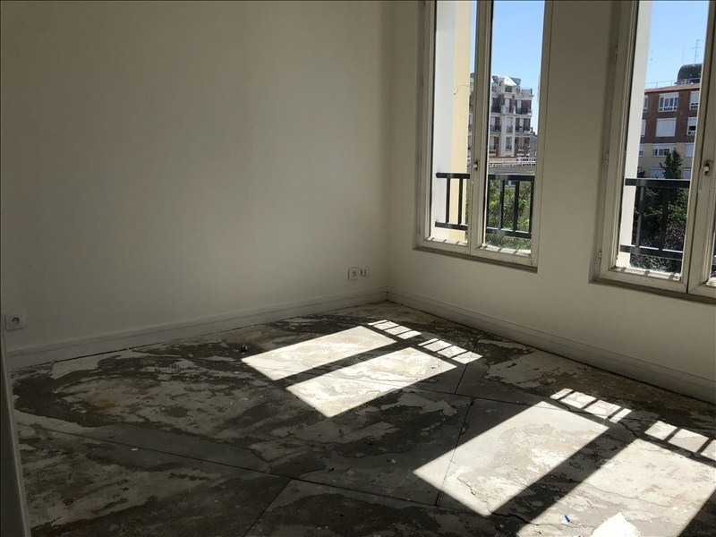 Vente appartement St ouen 345 000€ - Photo 1