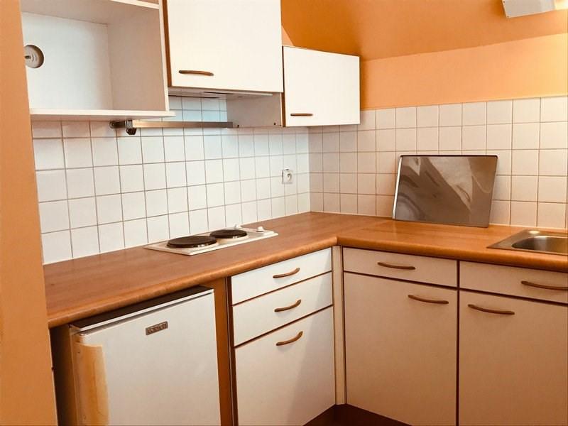 Venta  apartamento Villennes sur seine 189000€ - Fotografía 3