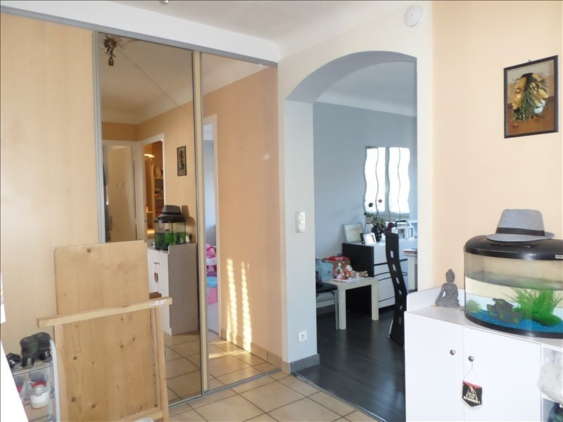 Sale apartment Oyonnax 95 000€ - Picture 3