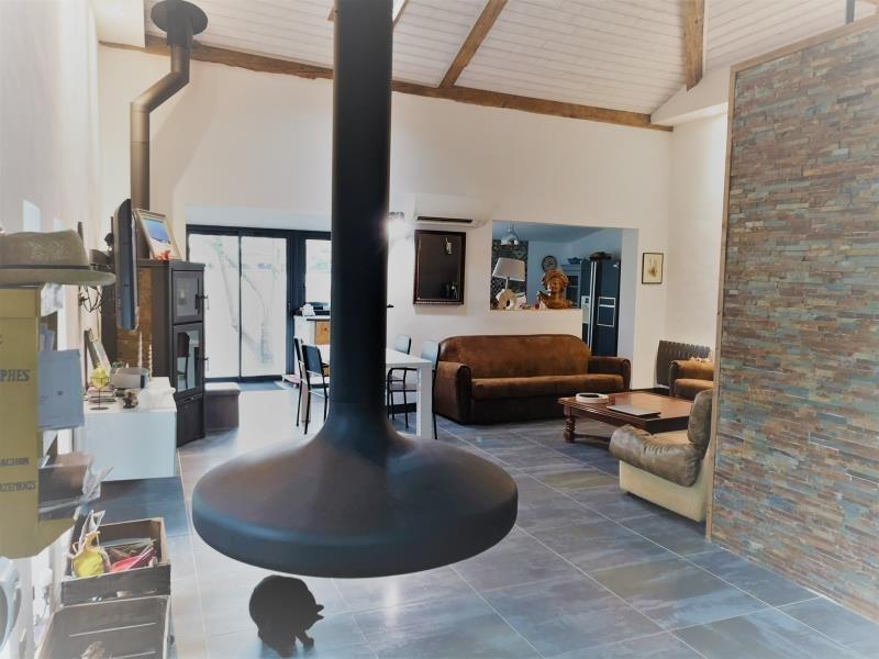 Sale house / villa La teste de buch 481600€ - Picture 2
