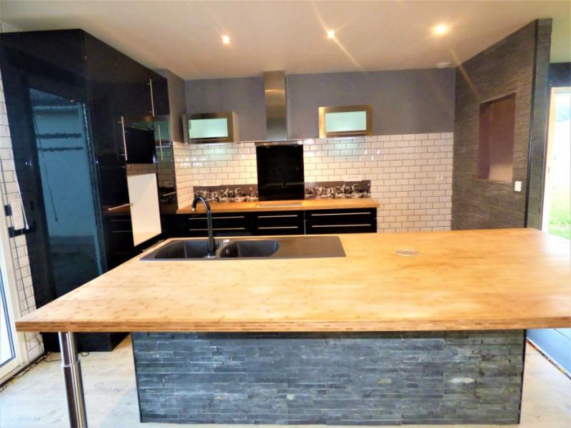 Vente maison / villa Eynesse 210000€ - Photo 3