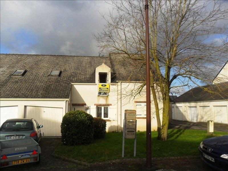 Vente maison / villa Pouance 98580€ - Photo 1