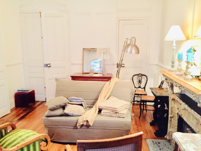 Sale apartment Paris 16ème 999 000€ - Picture 7