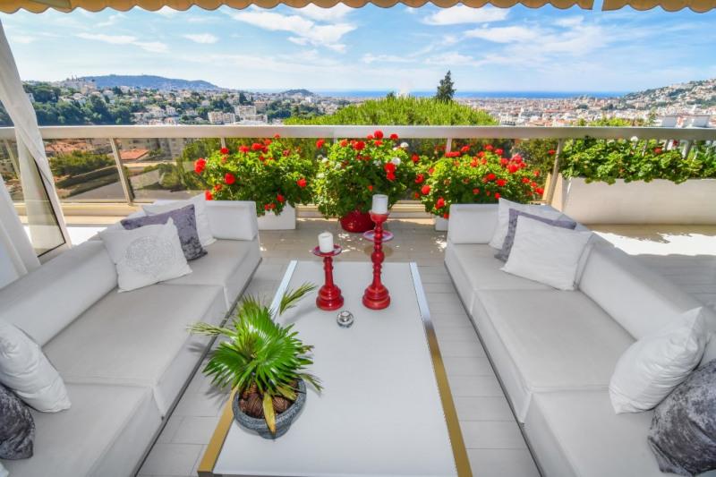 Immobile residenziali di prestigio appartamento Nice 700000€ - Fotografia 1