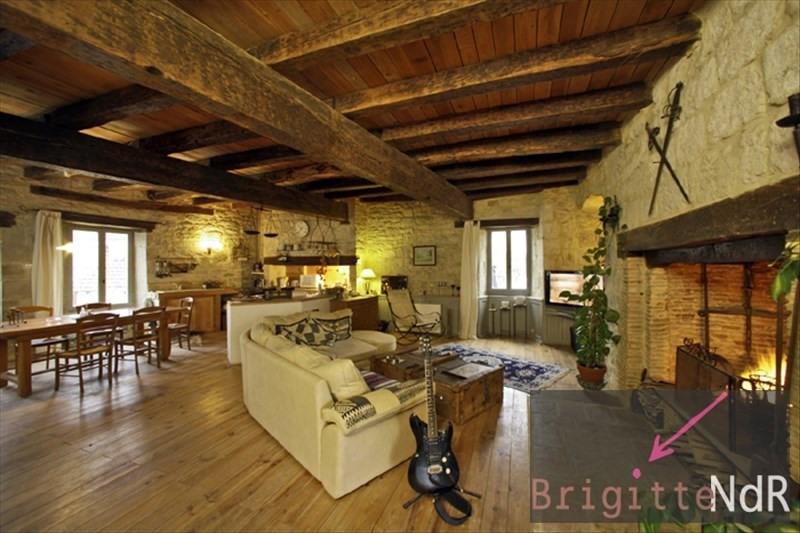 Vente de prestige château St chamarand 1050000€ - Photo 3