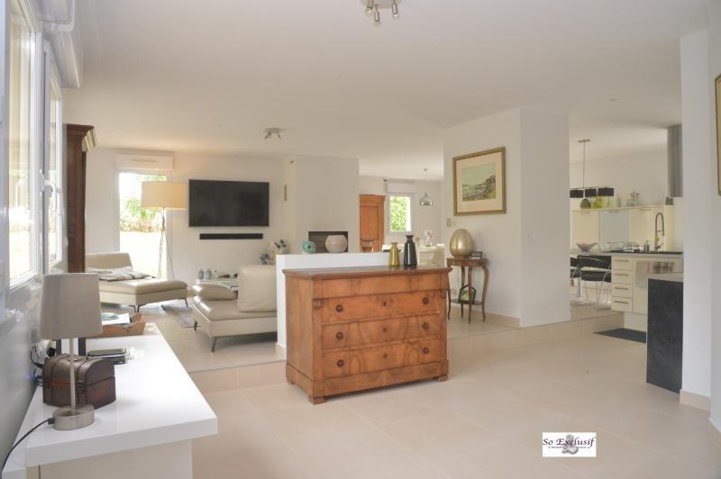 Vente de prestige maison / villa Orgeval 850000€ - Photo 10