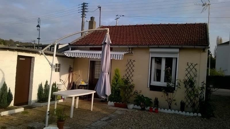 Sale house / villa Lamorlaye 290000€ - Picture 1