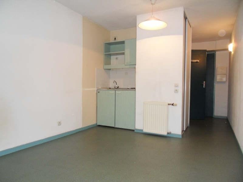 Alquiler  apartamento Lyon 9ème 420€ CC - Fotografía 2
