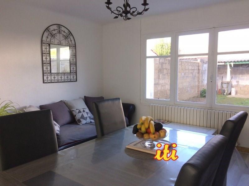 Sale house / villa Les sables d'olonne 235000€ - Picture 1